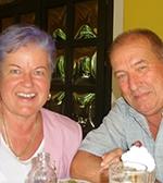 Katalin és József