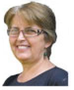 Farkas Judit - természetgyógyász, reflexológus